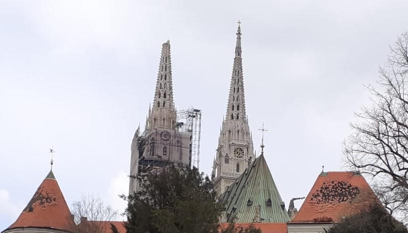 Potres U Zagrebu Hrvatska Biskupska Konferencija